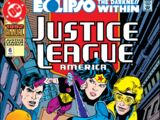 Justice League America Annual Vol 1 6