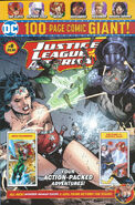 Justice League Giant Vol 1 6