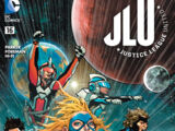 Justice League United Vol 1 16