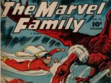 Marvel Family Vol 1 78