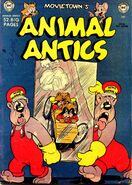 Movietown's Animal Antics Vol 1 26