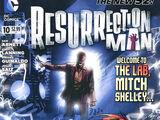 Resurrection Man Vol 2 10