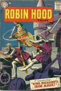 Robin Hood Tales Vol 1 7