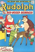 Rudolph the Red-Nosed Reindeer Vol 1 12