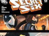 Secret Six Vol 3 13