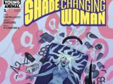 Shade, the Changing Woman Vol 1 1