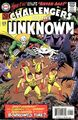 Silver Age Challengers of the Unknown Vol 1 1