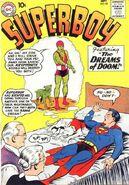 Superboy Vol 1 83