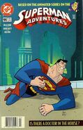 Superman Adventures Vol 1 11