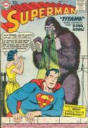 Superman v.1 127