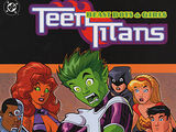 Teen Titans: Beast Boys & Girls (Collected)