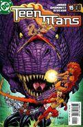 Teen Titans v.3 15