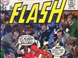 The Flash Vol 1 195