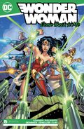 Wonder Woman Come Back To Me Vol 1 5