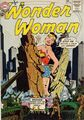 Wonder Woman Vol 1 136