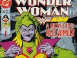 Wonder Woman Vol 2 70