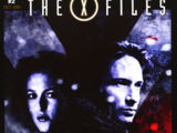 X-Files/30 Days of Night Vol 1 2