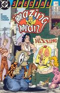 'Mazing Man Special 1