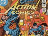 Action Comics Vol 1 541