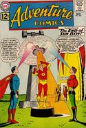 Adventure Comics Vol 1 302