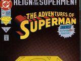 Adventures of Superman Vol 1 501