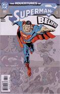 Adventures of Superman Vol 1 623
