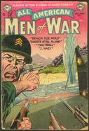 All-American Men of War Vol 1 7