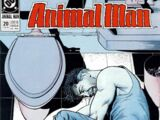 Animal Man Vol 1 20