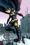 Batgirl Stephanie Brown 0004