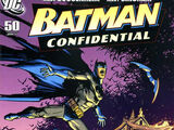 Batman Confidential Vol 1 50