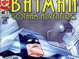 Batman: Gotham Adventures Vol 1 40