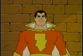 Captain Marvel Kid Super Power Hour 001