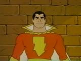 William Batson (Kid Super Power Hour)