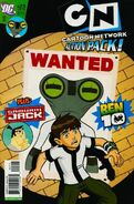 Cartoon Network Action Pack Vol 1 23