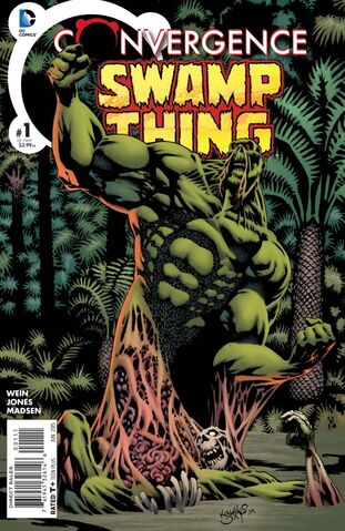 File:Convergence Swamp Thing Vol 1 1.jpg