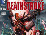 Deathstroke Vol 3 4