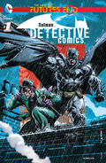 Detective Comics Futures End Vol 1 1