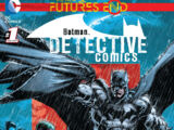 Detective Comics: Futures End Vol 1 1