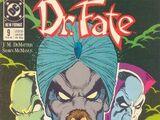 Doctor Fate Vol 2 9