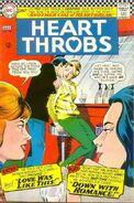 Heart Throbs Vol 1 100