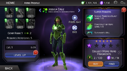 Jessica Cruz DC Legends 0002