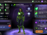 Jessica Cruz (DC Legends)