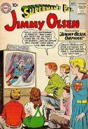 Jimmy Olsen Vol 1 46