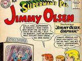 Superman's Pal, Jimmy Olsen Vol 1 46