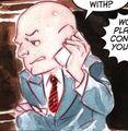 Lex Luthor Lil Gotham 001