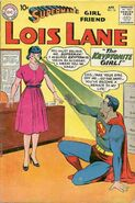 Lois Lane 16