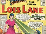 Superman's Girl Friend, Lois Lane Vol 1 16