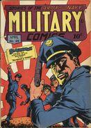 Military Comics Vol 1 28