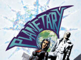 Planetary (Wildstorm Universe)