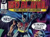Saga of Ra's al Ghul Vol 1 4